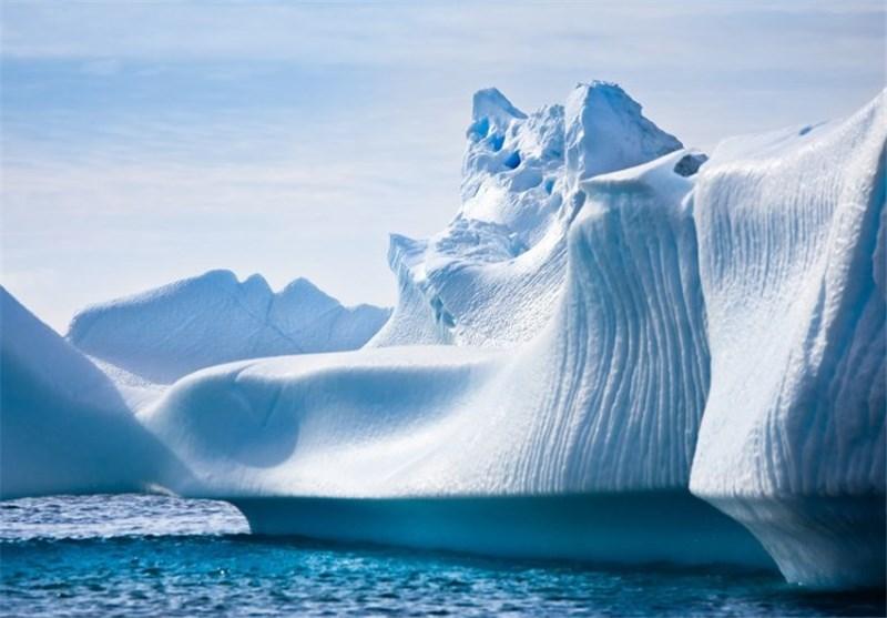 آشنایی با یخچال ها و یخدان های طبیعی جهان
