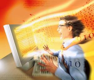 تاثیر فناوری اطلاعات بر سازمان، جامعه و فرد