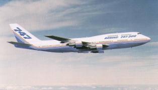 B.747 جمبوجت
