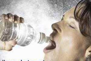 گرمازدگي و راه هاي درمان آن