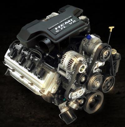 موتور های نیمکره ای