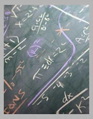 رياضيات را چگونه بايد ياد بگيريم ؟