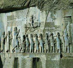 ادیان ایران باستان
