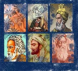 تاریخچه شعر فارسی و سیر تحول آن