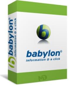 دانلود بهترین دیکشنری Babylon Version 6.0.1