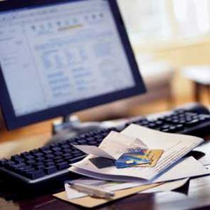 کاربرد رایانه در حسابداری