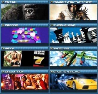 Java Games 2009
