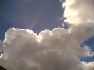 آموزش عکاسی از آسمان و ابر