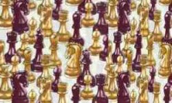 مديريت شطرنجي