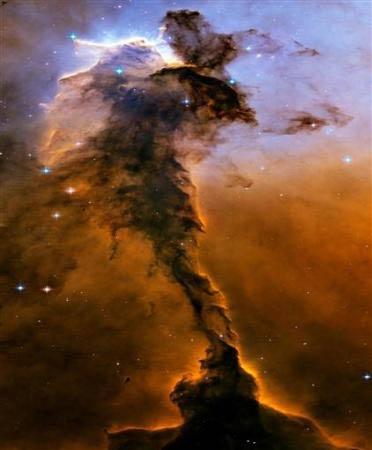 زيباترين تصاوير دريافتي از تلسكوپ هابل