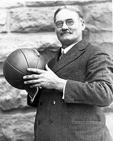 تاریخچه بسکتبال