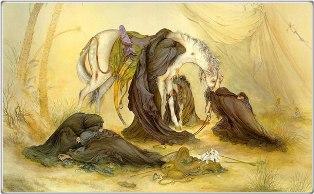 تفسیر الگوساز تاسوعا و عاشورای حسینی