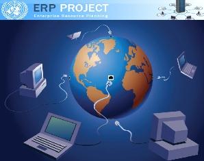 چالشهاي اجرا و پياده سازي ERP در سازمانهاي كشور