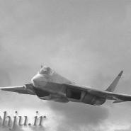جنگنده نسل پنجم روسیه (پاک فا)