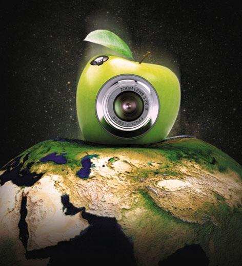 فراخوان دومین دوره مسابقه ملی عكاسی فیزیكی