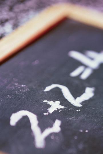 مجموعه کامل اتحادهای ریاضی