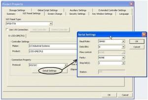 مانیتورینگ و نحوه برنامه نویسی در XP-Builder