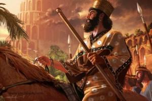 کوروش کبیر و ذوالقرنین به روایت سایت دانشجو