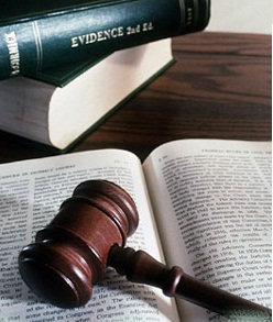 ضمانت اجرای حق اختراع (Patent)