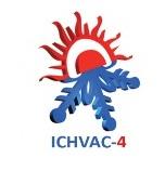 چهارمین کنفرانس بینالمللی گرمایش، سرمایش و تهویه مطبوع