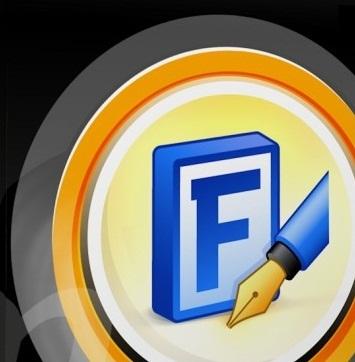 ساخت فونت با نرمافزار FontCreator