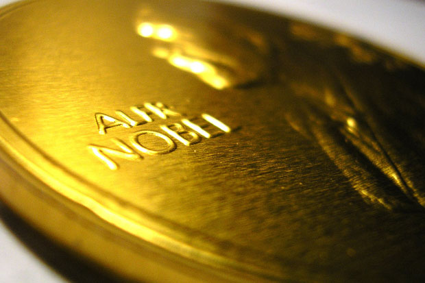 جایزه نوبل 2014 (Nobel Prize)