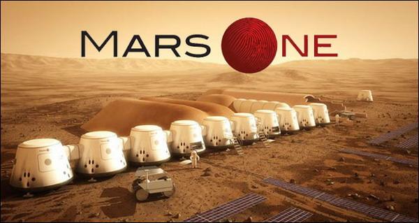 رقابت ۱۰ دانشگاه جهان در سفر به مریخ