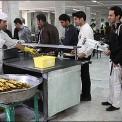 افزایش بودجه یارانه تغذیه دانشجویی در سال 94