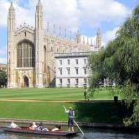 برگزاری دورههای اسلامی در دانشگاه کمبریج