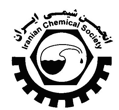 نتیجه تصویری برای لوگوی انجمن شیمی ایران