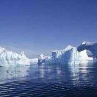 افزایش بیسابقهی دمای قطب شمال
