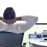 نشستن های طولانی مدت و خطر مرگ ناگهانی