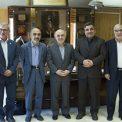 راه اندازی بنیاد هوا و فضا در دانشگاه شیراز