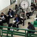 مشخص شدن زمان اعلام نتایج تکمیل ظرفیت آزمونهای دانشگاه آزاد