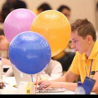 برگزاری مسابقات بین المللی برنامه نویسی دانشجویی