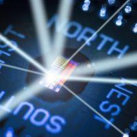 ساخته شدن نخستین پردازشگر نوری در دانشگاه کالیفرنیا