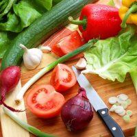 پروتئین های گیاهی سبب کاهش کالری مصرفی می شوند