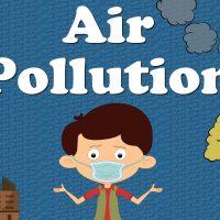5 ماده خوراکی برای مبارزه با آلودگی هوا