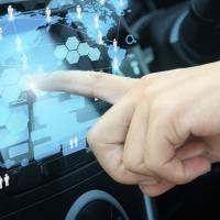 عرضه خودروهای تمام هوشمند فورد تا سال 2021