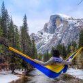 در طبیعت اردو بزنید تا راحت بخوابید!