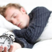 ارتباط کاهش میزان خواب و افزایش خطر مرگ