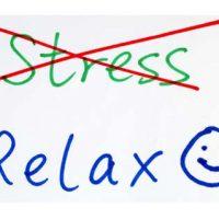 راه های مقابله با استرس کنکور