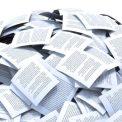 مقالات باید در راستای مأموریت دانشگاه ها باشند