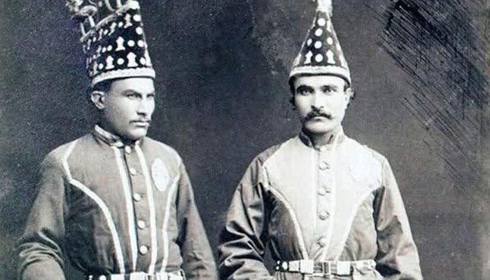 تصاویر قاجار