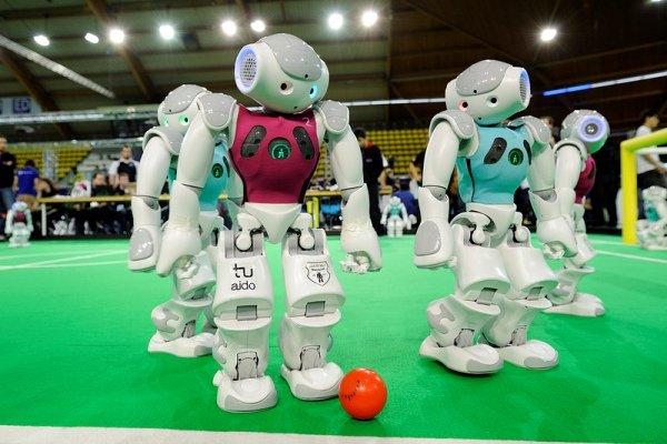 مسابقه هوش مصنوعی