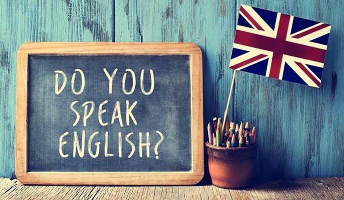 سوالات تعیین سطح زبان انگلیسی