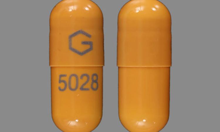 عوارض جانبی گاباتین 200