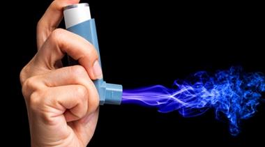علت بروز آسم