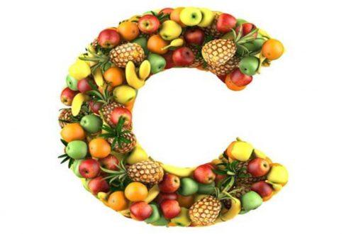 سرم ویتامین C