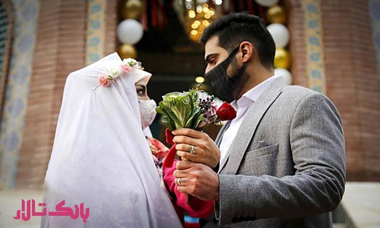 انتخاب تشریفات عروسی مناسب بودجه دانشجویان
